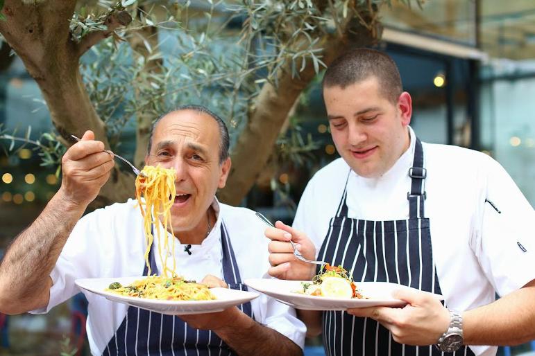 Amalfi Coast Travel Tips From Gennaro Contaldo The Grandfather Of Italian Cooking Eat Look Travel Book